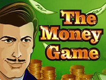 Автоматы The Money Game в онлайн казино