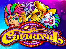 Игра на деньги в игровые автоматы Carnaval