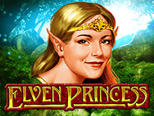 Elven Princess для игры в казино Вулкан Platinum онлайн